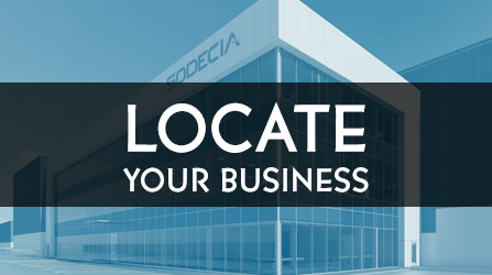 Locate Your Business